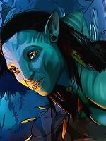 Naked Avatar Navi