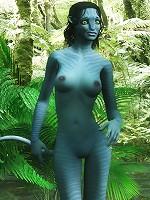 Hot Avatar Navi Sex Pics
