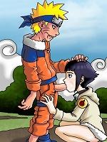 Narutos best slut